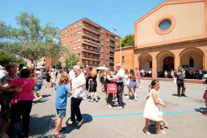 III Ball Rams a Gavà