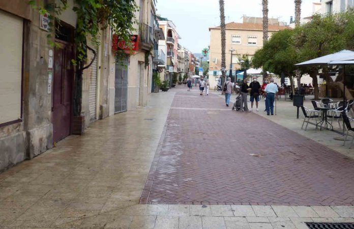 El comerç de Gavà se suma al Shop Local Day