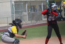 Doble triunfo del Projecte Softball